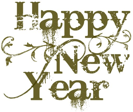 72+ Happy New Year Clipart Free | ClipartLook