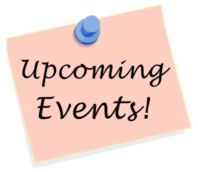 UpcomingEvents Clip Art