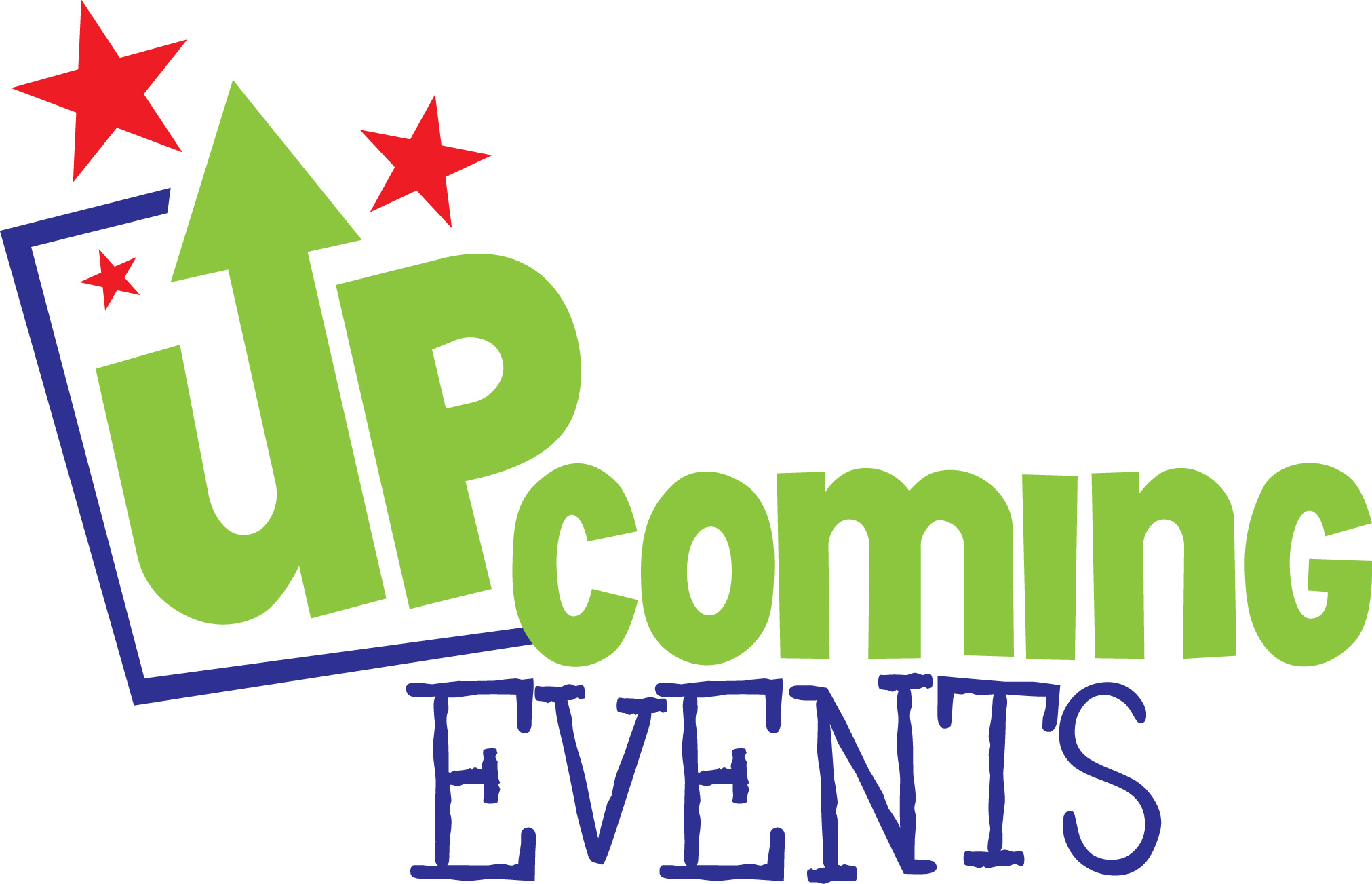 Upcomingevents Clipart