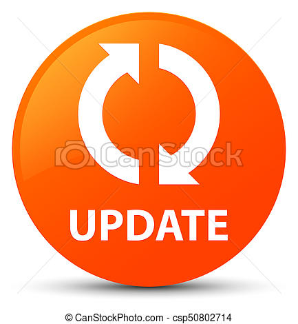 Update orange round button - csp50802714