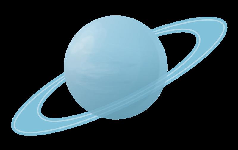Uranus Clipart-Uranus Clipart-3