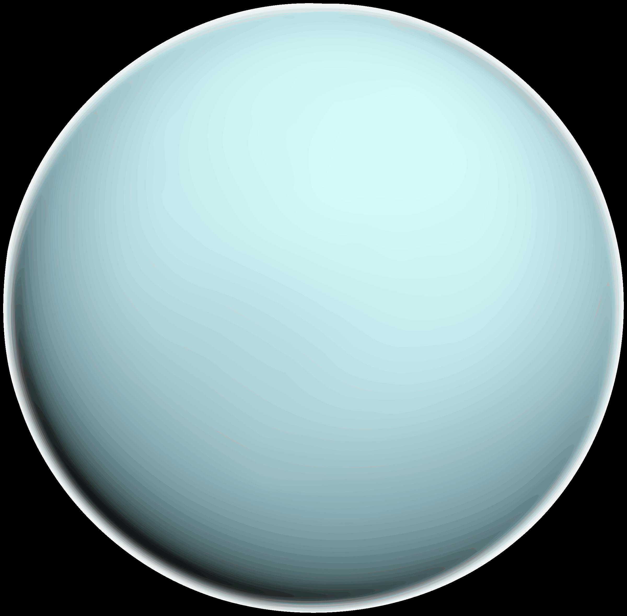 Uranus PNG Clip Art. BIG IMAGE (PNG)-Uranus PNG Clip Art. BIG IMAGE (PNG)-7
