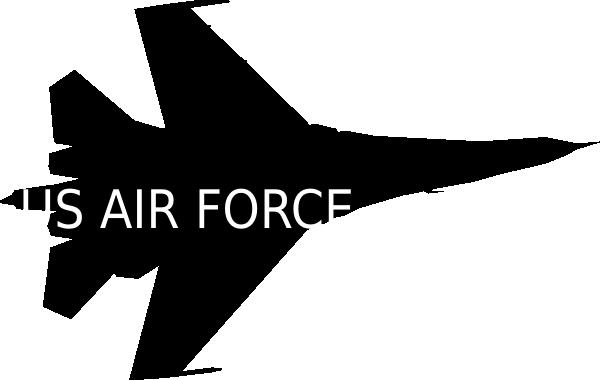 Us Air Force Clip Art