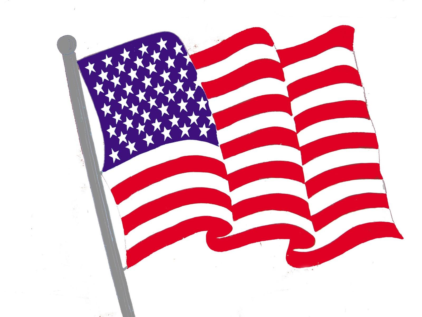 Us flag clip art united states flag fink