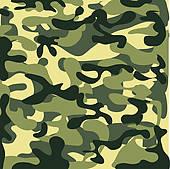 USA camouflage u0026middot; Classic Seamless Military Camouflage Pattern