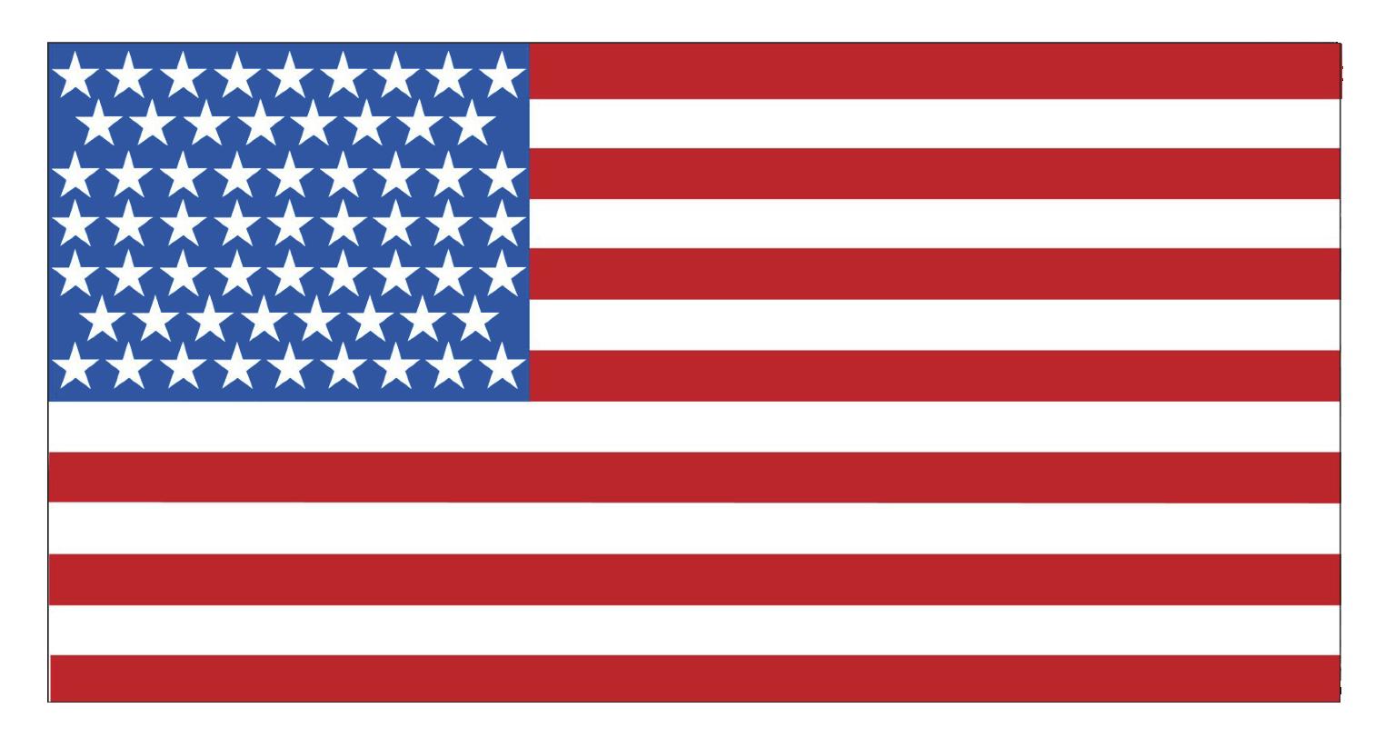 Usa Flag Clipart Png. ced460b - Usa Flag Clip Art