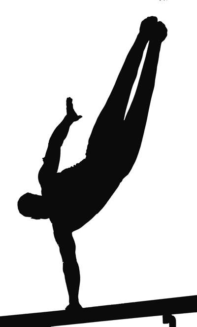 Usa gymnastics member clubs clipart