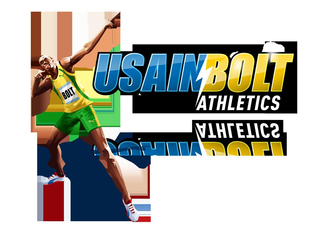 Usain Bolt Transparent PNG