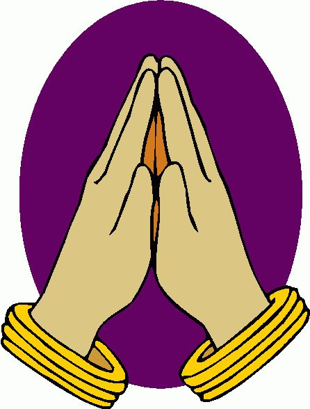 Use The Form Below To Delete This Prayin-Use the form below to delete this Praying Hands Clip Art Black And White imageu2026-18