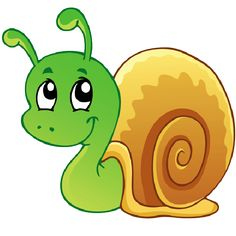 Use These Free Images Of Funny Snails Ca-Use These Free Images Of Funny Snails Cartoon Garden Animal Images For Your Websites,Art-16