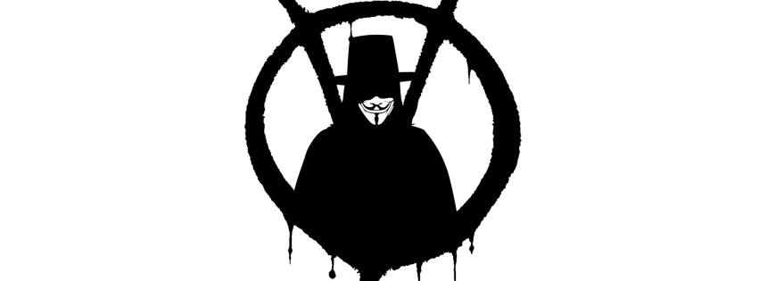 Movie - V For Vendetta