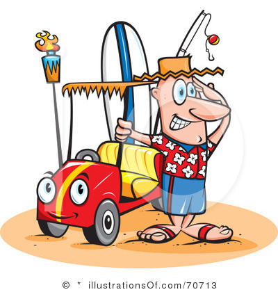 Vacation Clipart-vacation clipart-6