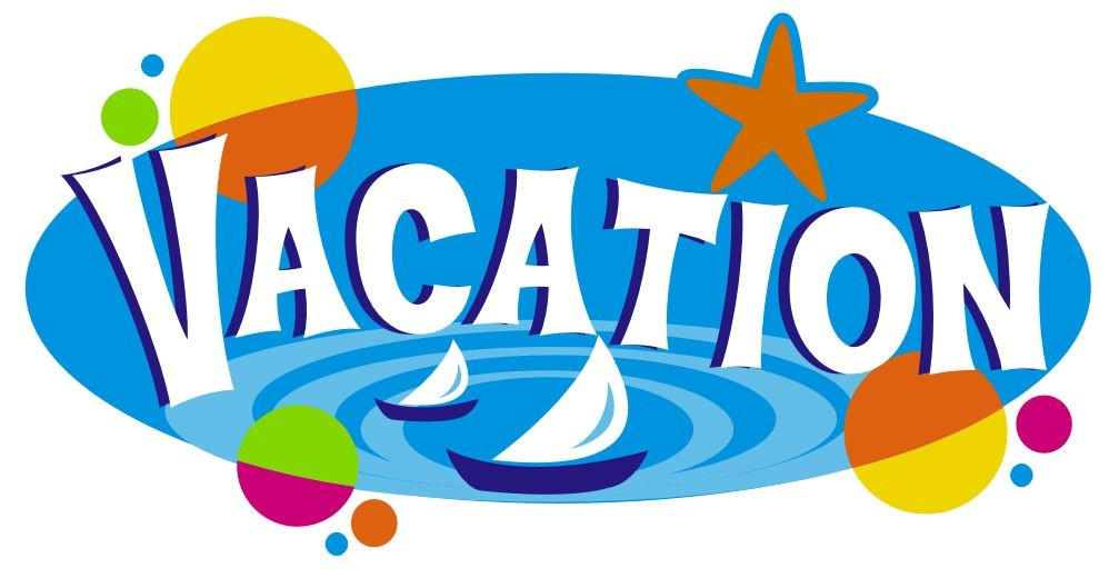 vacation clipart