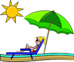 Clipart Info - Vacation Clipart
