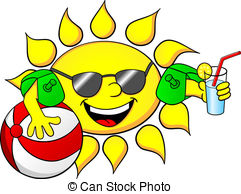 . ClipartLook.com sun on summ - Vacation Clipart