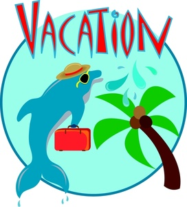 . ClipartLook.com Vacation Cl - Vacation Clipart