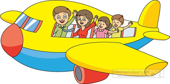 Vacation clip art animated fr - Vacation Clipart