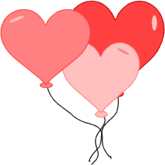 Valentineu0026#39;s Day Balloons