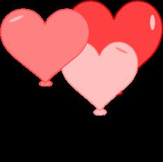 Valentineu0026#39;s Day Ballo - Valentines Day Clipart