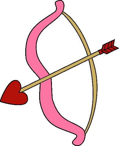 Valentineu0026#39;s Day Bow and Arrow-Valentineu0026#39;s Day Bow and Arrow-15