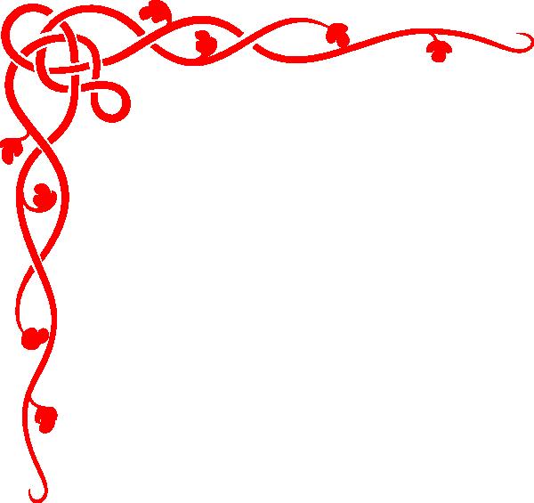 Valentine Borders Clip Art-Valentine Borders Clip Art-12