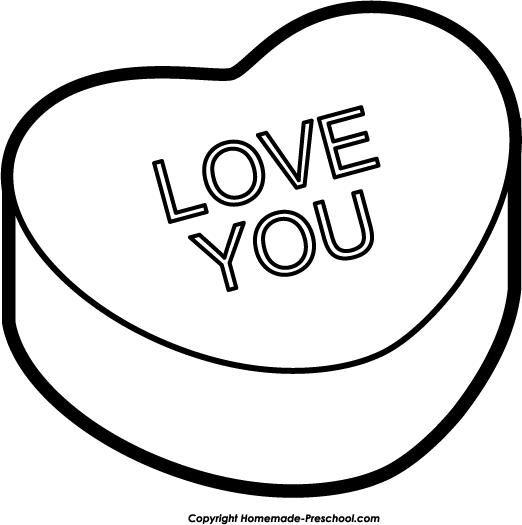 Valentine Clip Art Black And White 2014 -Valentine Clip Art Black and White 2014 | Download Free Word-16