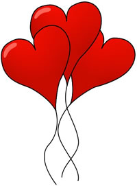 Valentine Clip Art - Clip Art Valentine