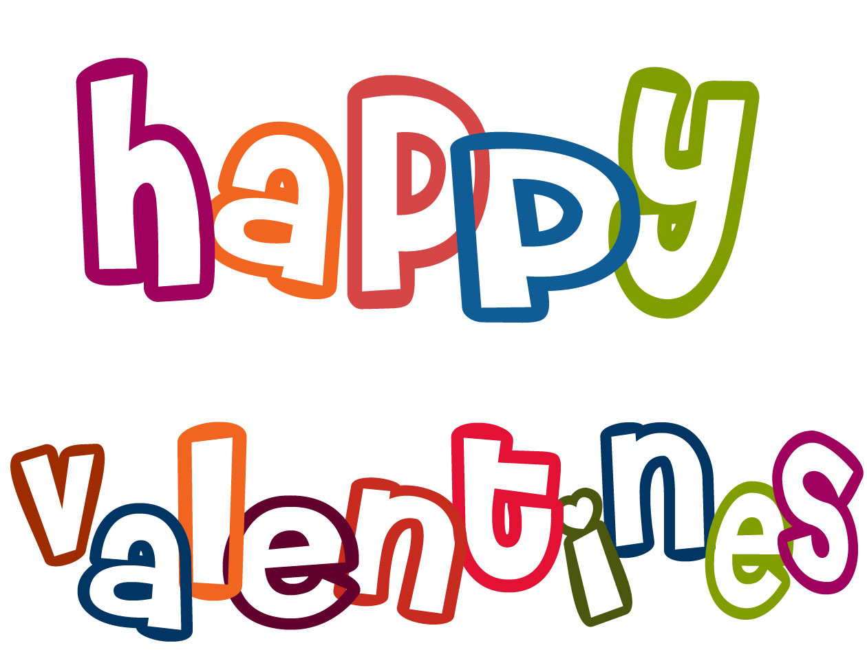 Valentine Clip Art For Kids-Valentine Clip Art for Kids-11