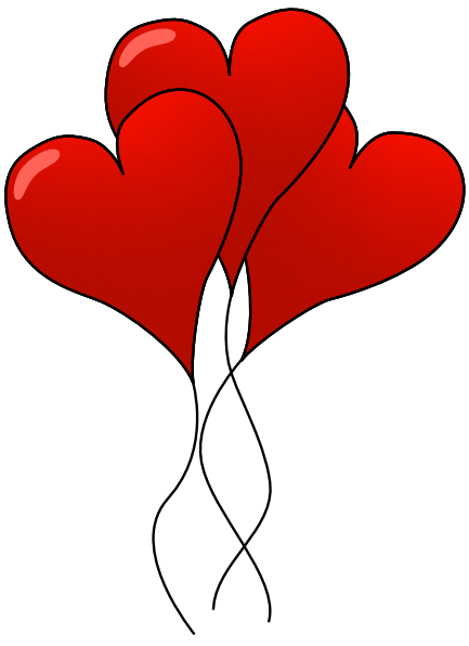 Valentine Day Clip Art
