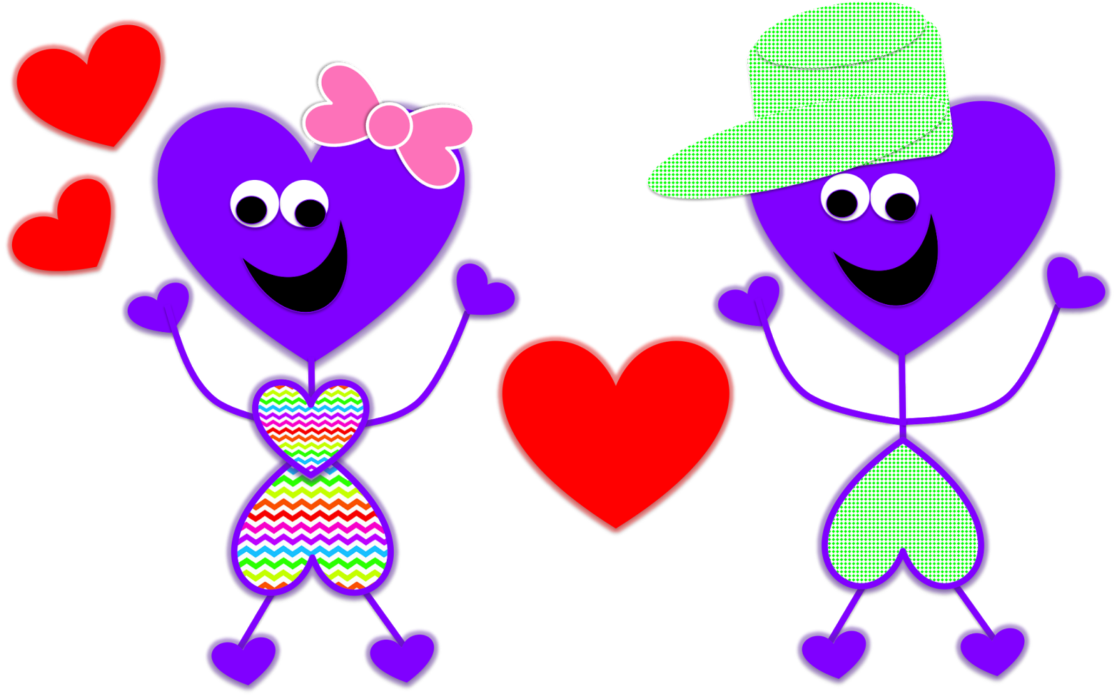 Valentine Day Clipart Images Download
