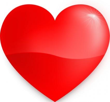 Valentine Heart Clip Art ..