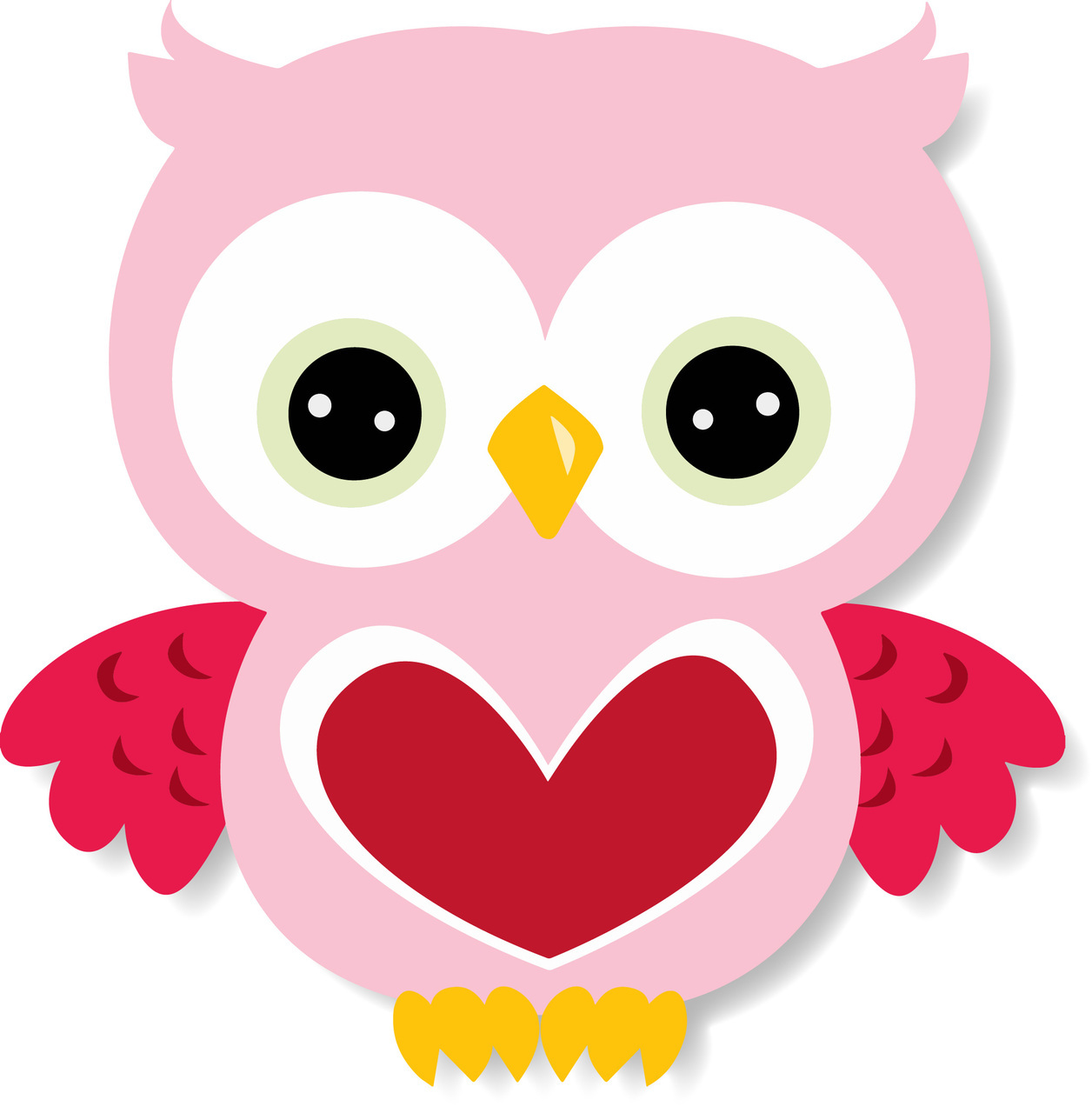 Valentine Owl Clipart Images Pictures Becuo