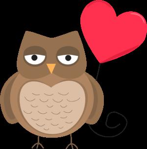Valentine Owl-Valentine Owl-14