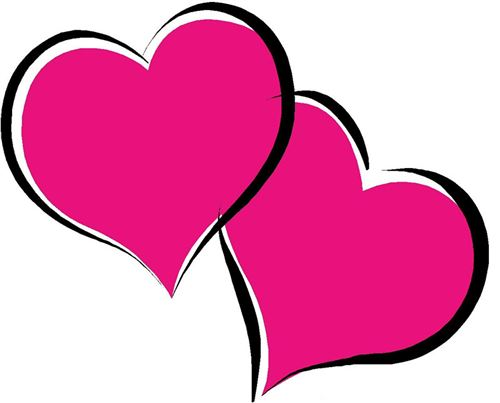 Valentine S Day Clip Art Heart .-Valentine S Day Clip Art Heart .-5