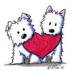 Valentineu0027s Day Westie-valentineu0027s day westie-11