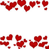 Valentines border clipart - .-Valentines border clipart - .-2