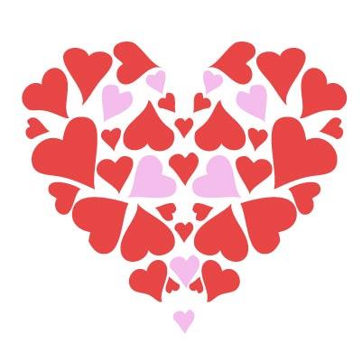 Valentines Clip Art Free