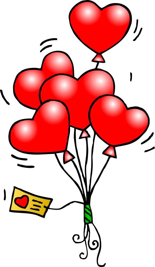 Valentines day clip art free .-Valentines day clip art free .-10