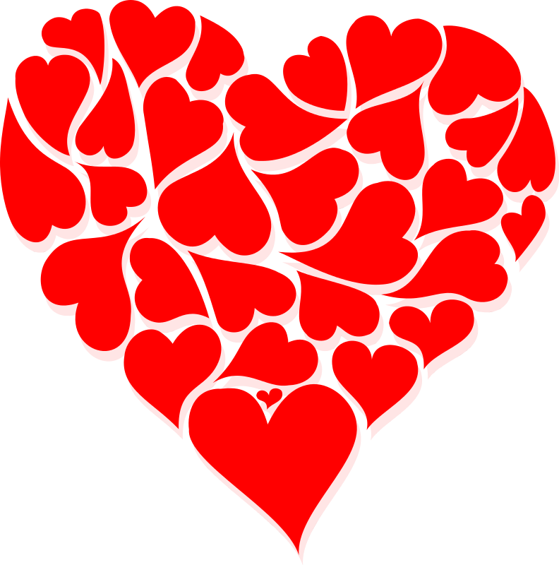 valentines day clip art images free to use public domain - Free Valentines  Day Clipart