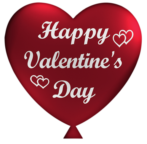 Valentines Day Clipart for Sharing on Valentines Day