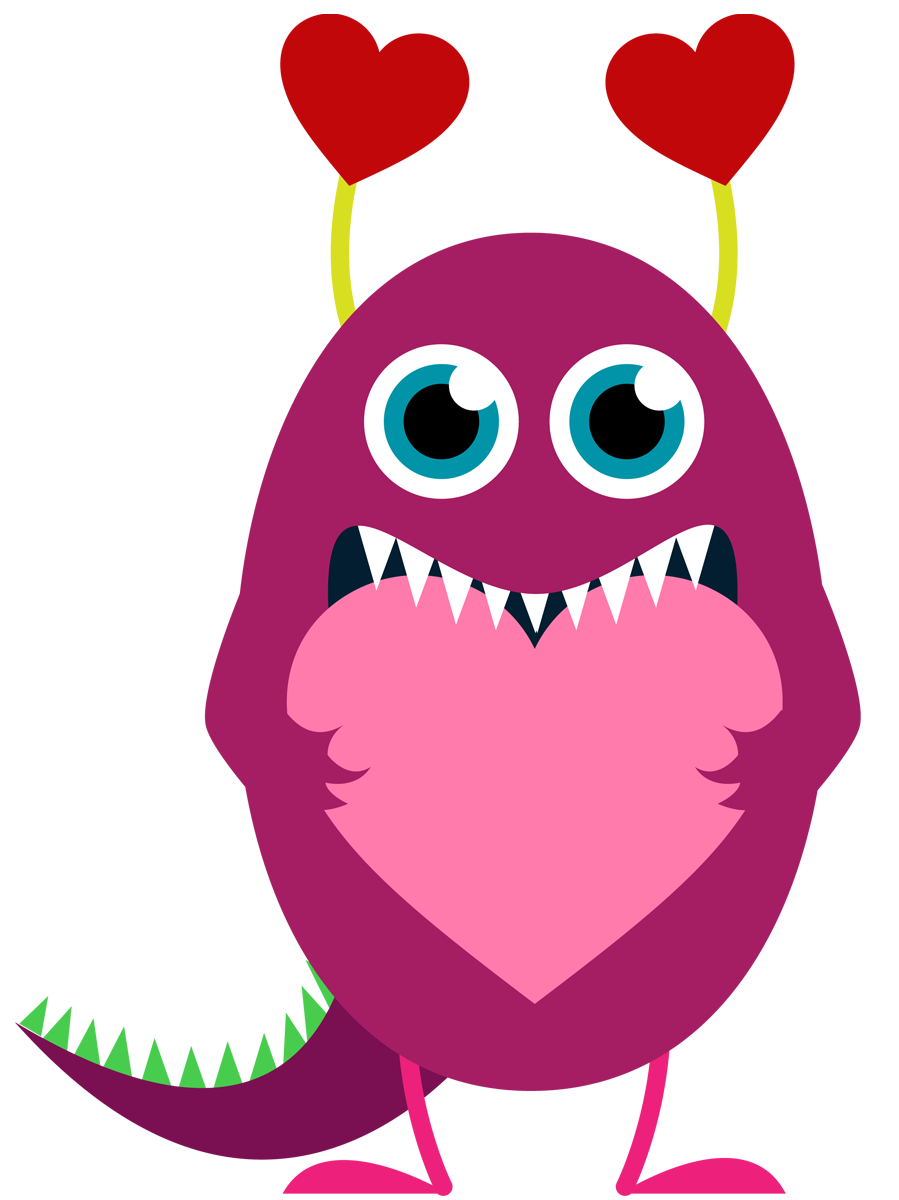 Valentine Clip Art For Kids Valentine Cl-Valentine Clip Art for Kids Valentine Clip Art Images Illustrations Photos-8