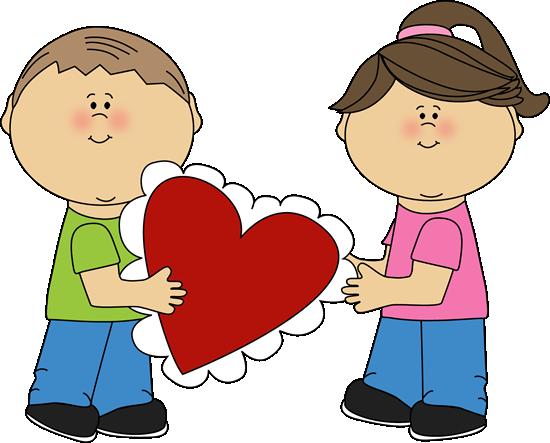 Valentineu0027s Day Kids
