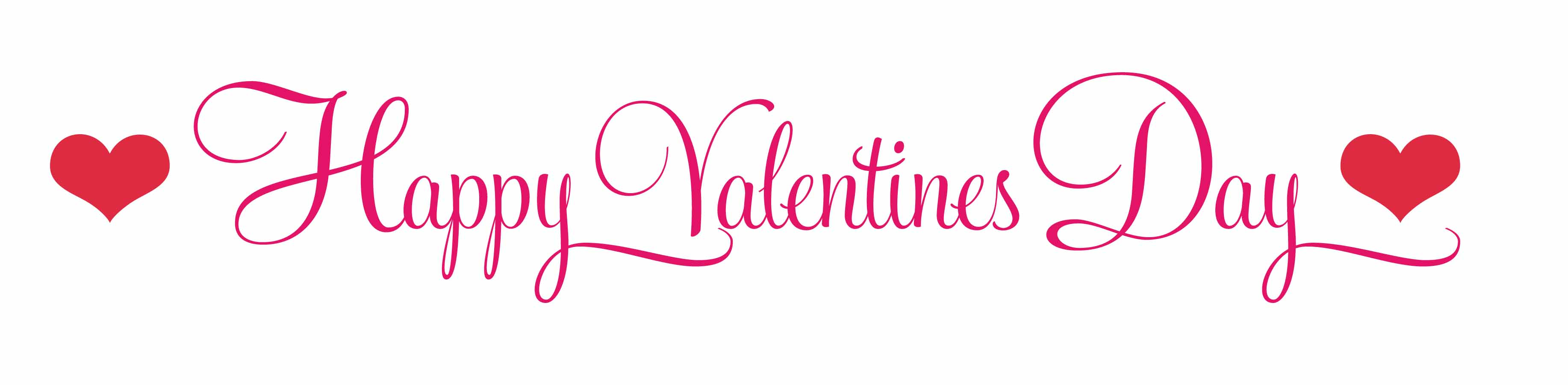 valentines day clipart banner - Clipground