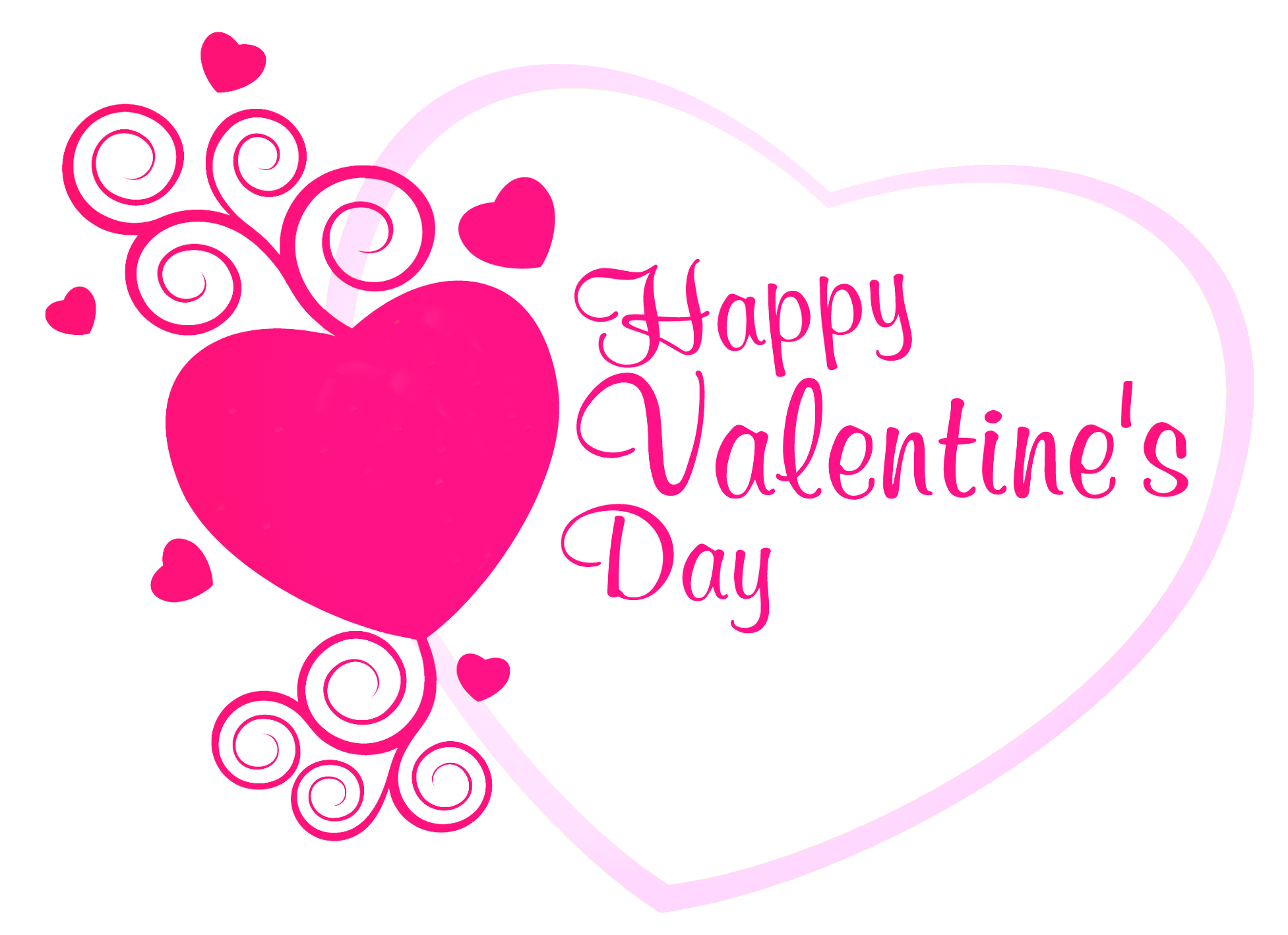 Valentines day hearts happy valentines d-Valentines day hearts happy valentines day pictures clipart-13