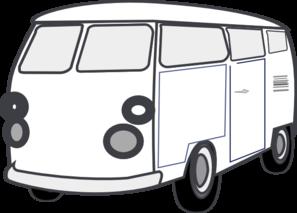 Van Clip Art-Van Clip Art-9