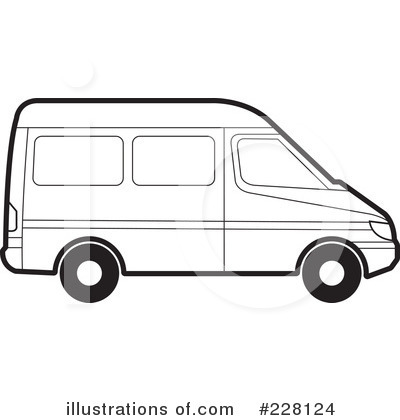 Van Clipart 228124 Illustration By Lal P-Van Clipart 228124 Illustration By Lal Perera-12