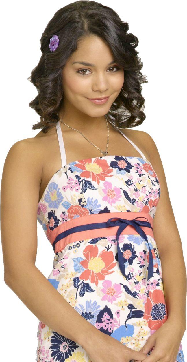 Vanessa Hudgens Gabriella Montez Disney -Vanessa Hudgens Gabriella Montez Disney High School Musical Movie Clipart  12 --u003e Disney--2