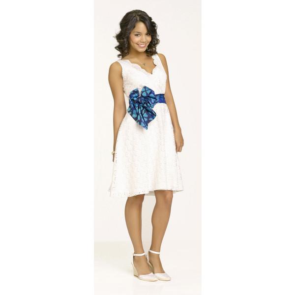 Vanessa Hudgens Gabriella Montez Disney High School Musical Movie. ClipartLook.com ❤  liked on Polyvore