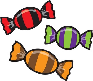 variety clipart u0026middot; candy clipart