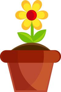 vase clipart-vase clipart-7